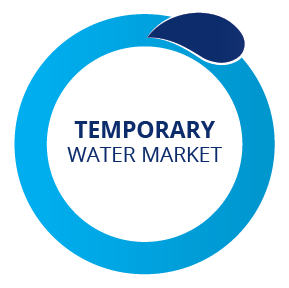 Key Water - Temporary Water Market
