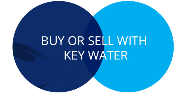 Buy and Sell Temporary Water with Key Water